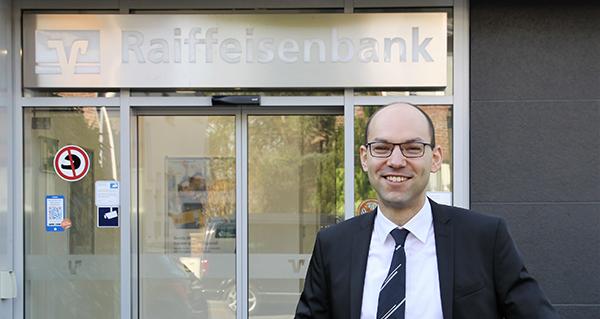 Raiffeisenbank Rodenkirchen